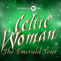 CELTIC WOMAN Comes to the Fabulous Fox Theatre Tonight