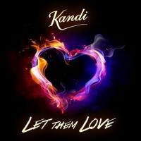 Reality Star Kandi Burruss Scores Top 10 Single