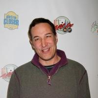 SIMPSON's Writer Sam Simon Receives WGA's Valentine Davies Award