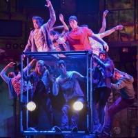 BWW Reviews: Green Day's AMERICAN IDIOT Rocks the Hippodrome But Lacks Story
