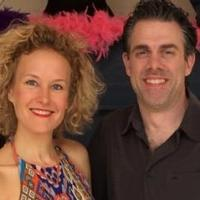 BWW Interviews: Georgia Kate Haege and Jeff Drushal from MAMMA MIA