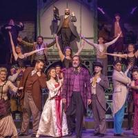 BWW Reviews: Stray Dog Theatre's Riotous THE MYSTERY OF EDWIN DROOD