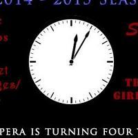 Utopia Opera Presents L'ITALIANA IN ALGERI This Weekend