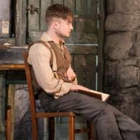 BWW Reviews:  THE CRIPPLE OF INISHMAAN Makes Comedy of Cruelty