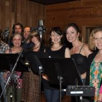 Exclusive Photo Coverage: A GENTLEMAN'S GUIDE TO LOVE AND MURDER Gets in the Holiday Spirit for Carols For A Cure
