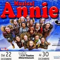 BWW Reviews: 'ANNIE JR.' al teatro Silvestrianum: l'importanza della gavetta
