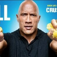 TNT to Give Sneak Peek of New Dwayne Johnson Series WAKE UP CALL