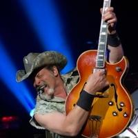 Ted Nugent Plays The Orleans Showroom Tonight