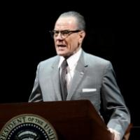 BWW REVIEW: CRANSTON A BORN LEADER IN 'ALL THE WAY' AT A.R.T.