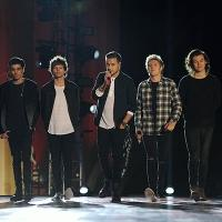 Photo: First Look - NBC's ONE DIRECTION: THE TV SPECIAL, Airing 12/23