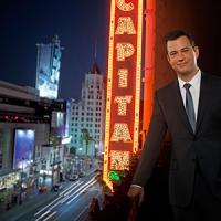ABC's JIMMY KIMMEL LIVE Soars in Total Viewers