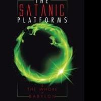 Matthew MacDonnell Debuts With THE SATANIC PLATFORMS