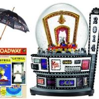 BroadwayGirlNYC's 2014 BC/EFA Holiday Gift Guide