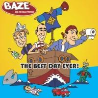 BAZE AND HIS SILLY FRIENDS Offer Free 'School Days' Download