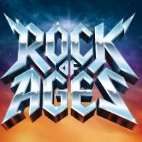 ROCK OF AGES Cast Attempts New Air Guitar Record at West End Live 2013