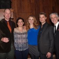 Photo Coverage: McCoy-Rigby's GOD OF CARNAGE Press Night at La Mirada Theatre