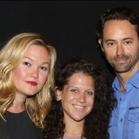 BWW TV: Chatting with PHOENIX's Julia Stiles, James Wirt and Jennifer DeLia!