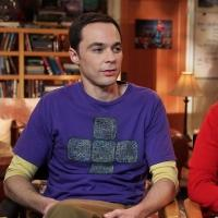 VIDEO: Sneak Peek - Jim Parsons on Tonight's NOW THAT'S FUNNY ON SET WITH TV's HOTTEST COMEDIES on CBS