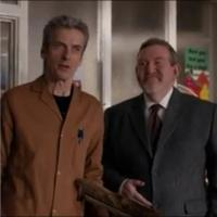 BWW Recap: DOCTOR WHO Meets Coal Hill's New Caretaker