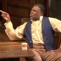 STAGE TUBE: Sneak Peek - JOE TURNER'S COME AND GONE, Directed by Phylicia Rashad at Mark Taper Forum
