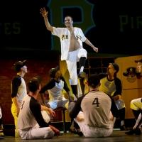 Photo Flash: First Look at Point Park University's '21' Photos