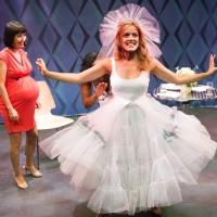 Photo Flash: MOTHER, WIFE AND THE COMPLICATED LIFE at NYMF, Now Playing Through 7/27