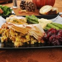 BWW Feature: Dining Out in NYC on THANKSGIVING