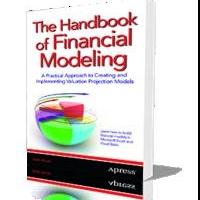 Financial Model Expert, Jack Avon, Releases 'The Handbook of Financial Modeling'