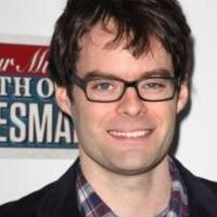 Bill Hader Developing Comedy for HBO