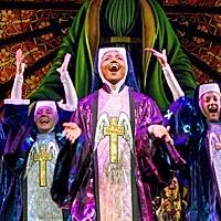 BWW Blog:Alex Urdiales SISTER ACT Top Notch