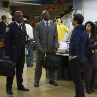 BWW Recap: It's Thanksgiving and the Precinct is on