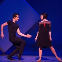 Magnifique! AN AMERICAN IN PARIS to Launch National Tour Next Fall
