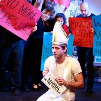BWW Reviews: Theatre Unleashed's POPE! An Epic Musical Tries Hard but Doesn't Fly