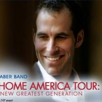 Marcus Goldhaber Performs in Fleet Week's COME HOME AMERICA Tour Today