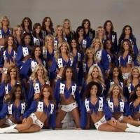 CMT to Premiere New Season of DALLAS COWBOYS CHEERLEADERS: MAKING THE TEAM, 8/8