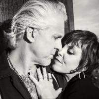 Pat Benatar & Neil Giraldo to Launch 35th Anniversary Tour; Plus CD/DVD, Out 4/28
