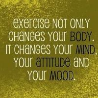 Fitness Tip of the Day: Monday Motivation