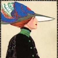 Postcards, Wares from Vienna Workshops Set for Frist Center Exhibition, Now thru 10/5