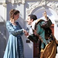 BWW Reviews: Theatreworks Spins Tall Tales With THE LIAR