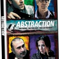 Crime Thriller ABSTRACTION Starring Eric Roberts Heads to DVD 1/27