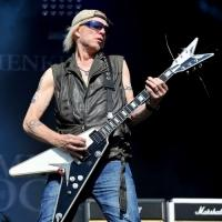 Michael Schenker to Play bergenPAC, 1/20