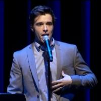 Watch NEWSIES' Corey Cott and Kara Lindsay Perform at Kennedy Center's ASCAP Centennial Celebration!