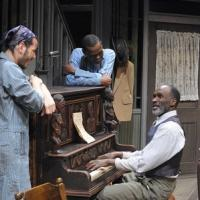 BWW Reviews: THE PIANO LESSON Marks August Wilson's Auspicious Debut at Olney Theatre Center