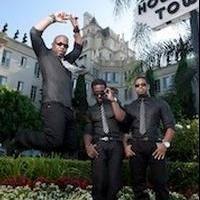 Boyz II Men Coming to Sound Board, 11/21