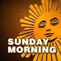 CBS SUNDAY MORNING is #1 Sunday Morning News Program