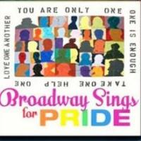 BROADWAY SINGS FOR PRIDE to Headline Long Island Gay and Lesbian Film Festival, 11/10