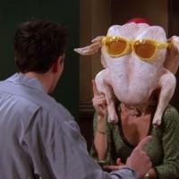 TBS Airs Annual FRIENDS 14-Episode Thanksgiving Marathon Today