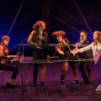 Photo Flash: First Look at EMILY'S PIANO Premiere at  Young People's Theatre
