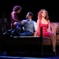 Photo Flash: First Look at Bernadette Peters, Norm Lewis, Jeremy Jordan and Cyrille Aimee in Encores! A BED AND A CHAIR