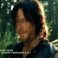 VIDEO: New Promo for THE WALKING DEAD's Mid-Season Premiere!